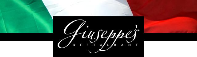 Giuseppe's Restaurant, Burnsville MN